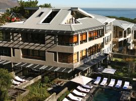 Hotel Photo: The Glen Apartments