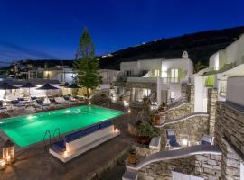 Hotel photo: Bellissimo Resort