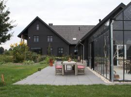 Hotel photo: Barthenhorst