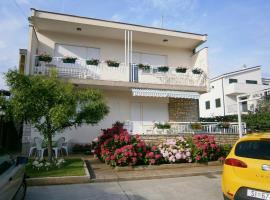 מלון צילום: Apartments Duška