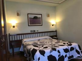 Hotel photo: Hotel El Toboso