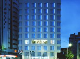 A picture of the hotel: Ambience Hotel Taipei