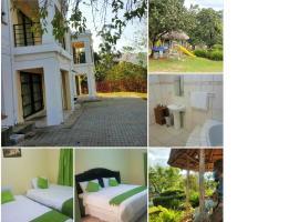 Hotel photo: Thula Du Estate