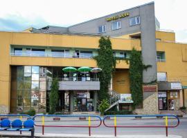Hotel photo: Hotel Silva