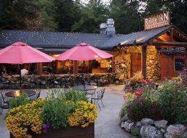 Hotel photo: Big Sur River Inn