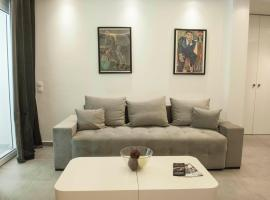 A picture of the hotel: Athens Luxurious Suite Syntagma Square (4)