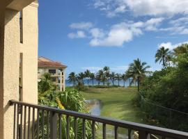 A picture of the hotel: Pelican Cove Condo