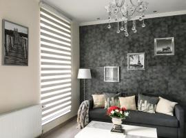 A picture of the hotel: Luxury 3 bedroom Apartment