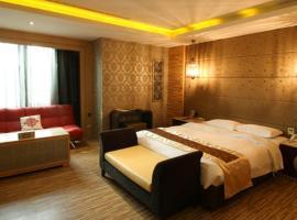Hotel near Kaohsiung