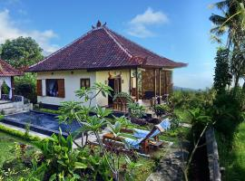 Hotel Photo: Lafyu Bali