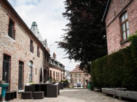 A picture of the hotel: Le prieuré de la basilique