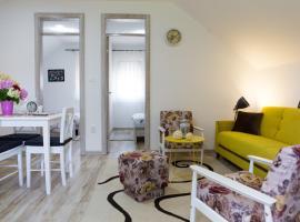 Photo de l'hôtel: Apartment Kalimero