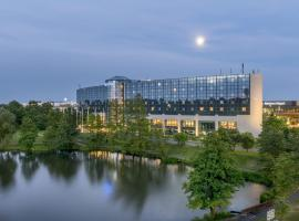 A picture of the hotel: Maritim Airport Hotel Hannover