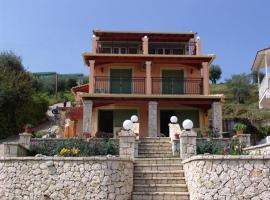 Hotel photo: Villa Pepy