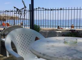 Hotel photo: Camping Verdelis