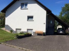 Hotel photo: Haus Hirtenwiese