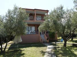 Hotel photo: Villa Tripotamos Chalkidiki