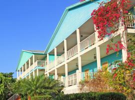 Hotel photo: Island Time Villas