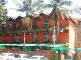 Hotel near Nyeri