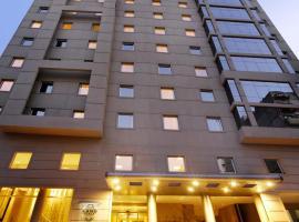Hotel photo: Land Plaza Hotel