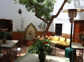 Hotel photo: Riad Aldiana