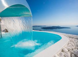 Hotel photo: Chic Hotel Santorini