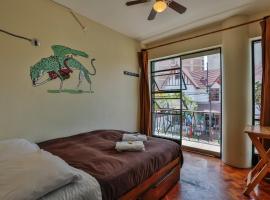 Hotelfotos: Kokopelli Hostel Lima