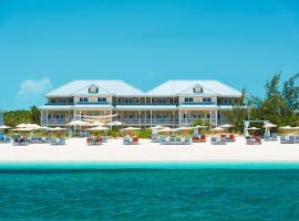 Hotel near Turks and Caicos Islands