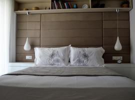 Hotel photo: Athens Nest