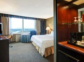 Hotel photo: Chateau Lacombe Hotel