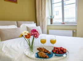 A picture of the hotel: Apartment in Vilnius City Centre