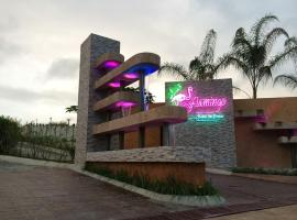 Hotel photo: Flamingo Love Hotel De Paso - Adults Only