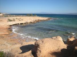Hotelfotos: Crique au calme à Égine