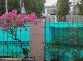 Hotel near Παντάνγκ