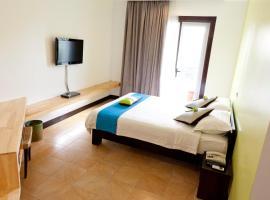 Hotel photo: Hotel Cara
