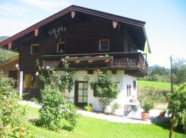 Hotel Photo: Haus Illmau