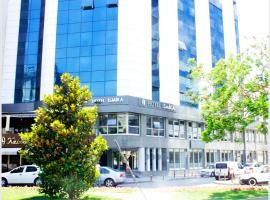 Hotel near Izmir