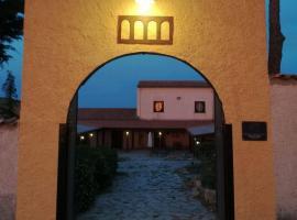 Foto di Hotel: Casale Di Riena