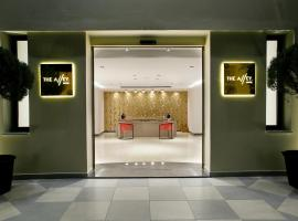 Hotel Photo: Alley Boutique Hotel and Spa