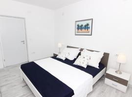 Fotos de Hotel: Buki Apartman