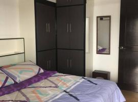 Hotel photo: Apartment In Royal Palm Residence