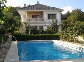 Hotel photo: Casa Pedro
