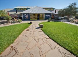 Hotel photo: Gondwana Canyon Roadhouse