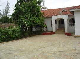 Hotel photo: Kenda villa