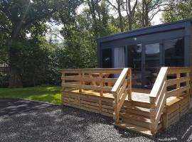 Hotel Photo: Inverbeg Holiday Park