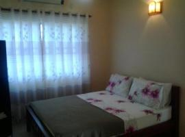 A picture of the hotel: Homestay Miri Sarawak - Lot10zerosix