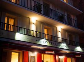 Hotel near मेडागास्कर