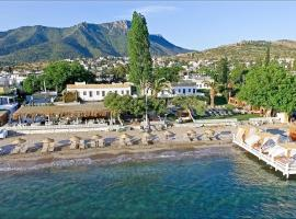 Hotel photo: Daphnis Hotel
