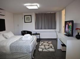 Hotel photo: Geula Suites