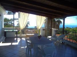 Hotel photo: Villa in Greece, Killini at Ionian sea